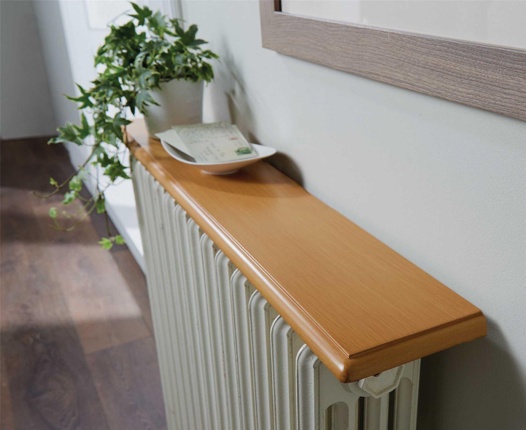 Wooden Radiator Shelves Webfaceconsult