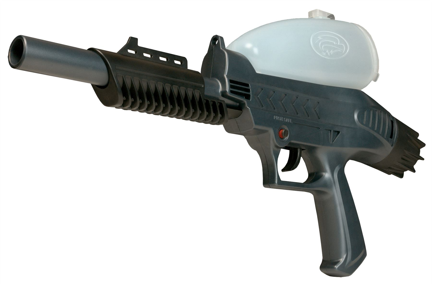 JT Raptor Pump Paintball Gun Black   eBay