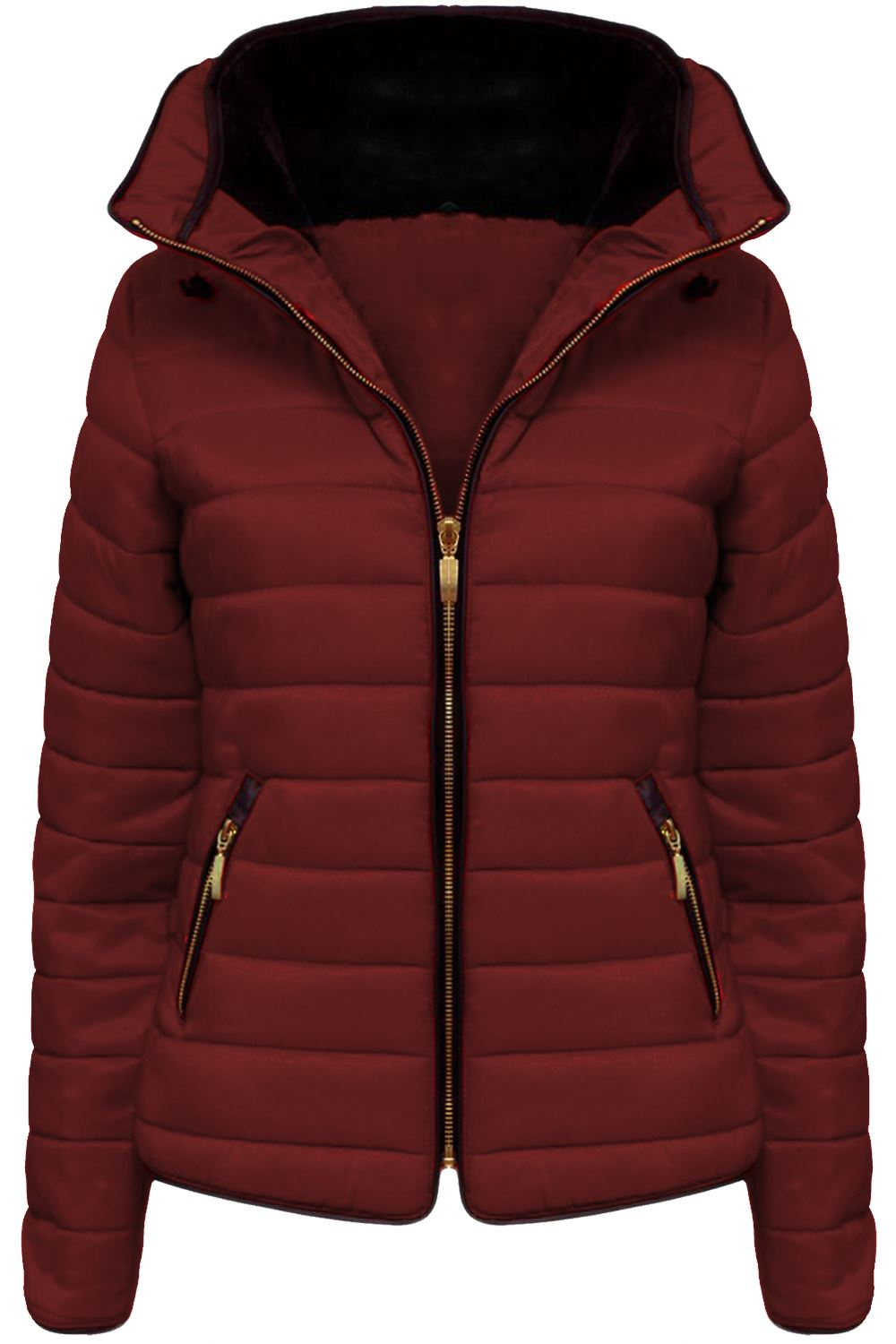 Women Winter Parka Jacket Women Winter Parka Jacket $