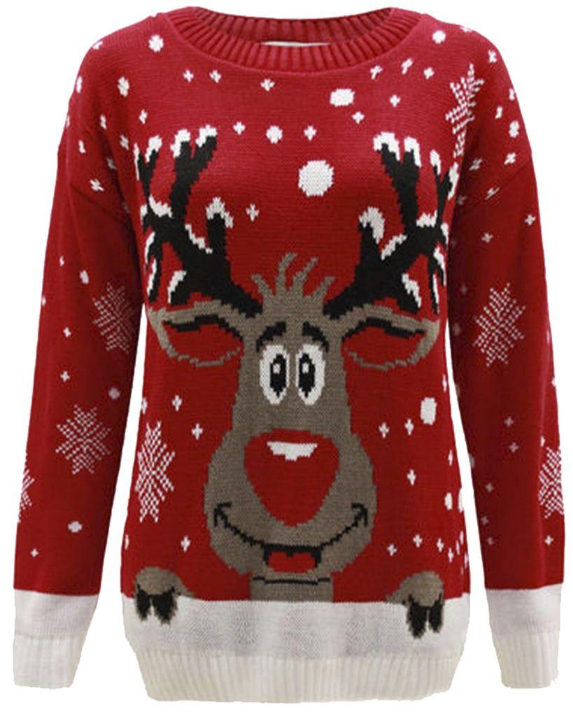 3d christmas sweater