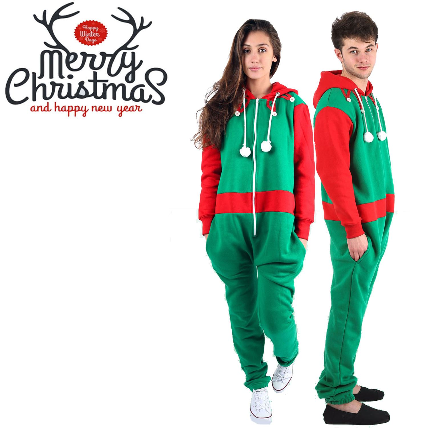 8cbaca177ed9 adult teen footed pajamas for men women onesie pajamas for adults ...