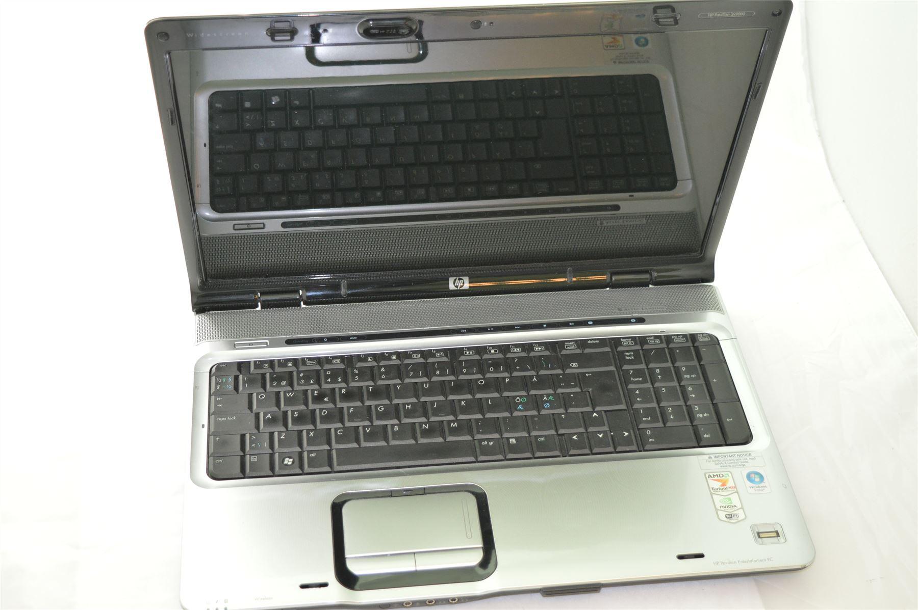 Coprocessor driver for HP Pavilion dv - Microsoft Community