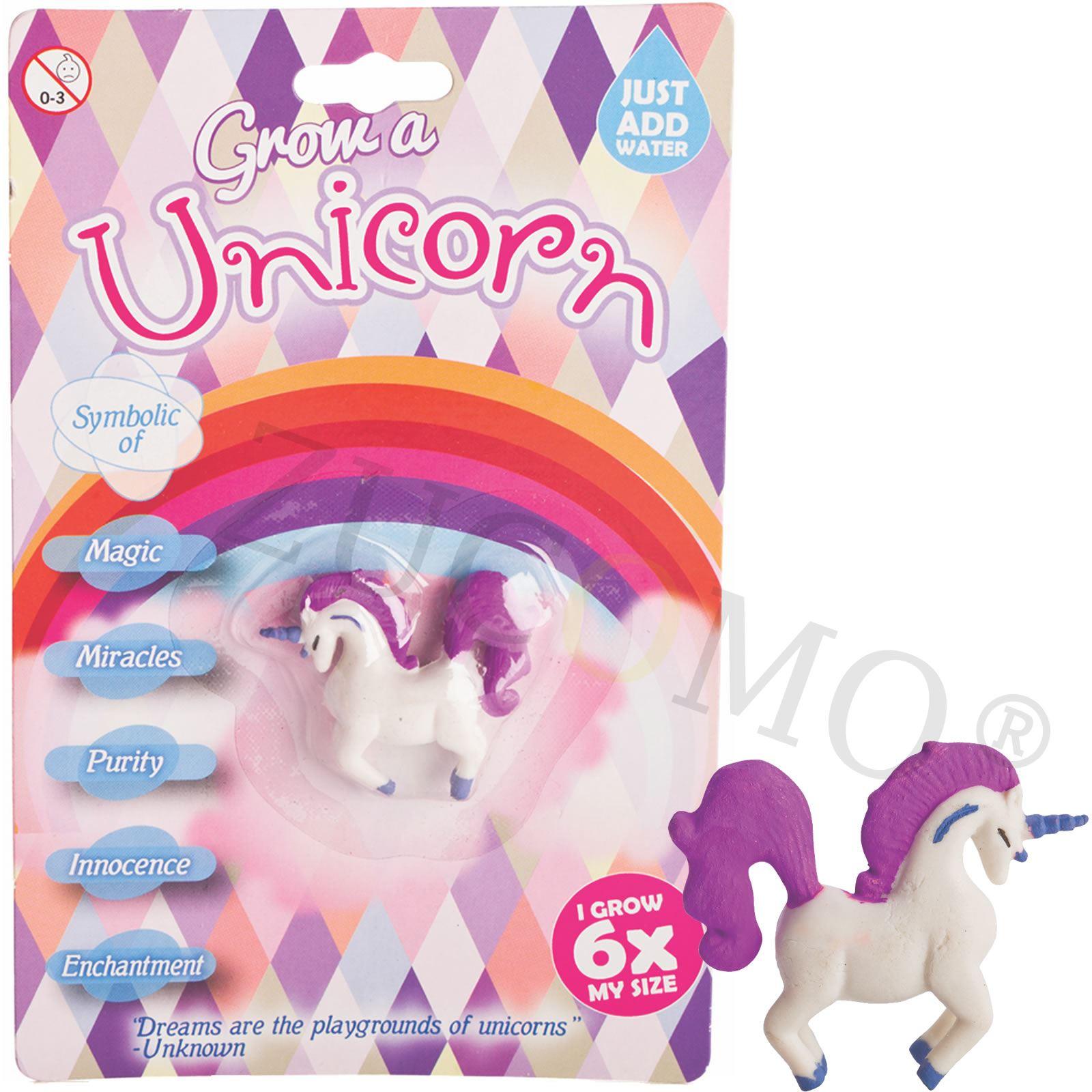 Grow A Unicorn Kids Christmas Gifts Ideas Xmas Stocking Fillers