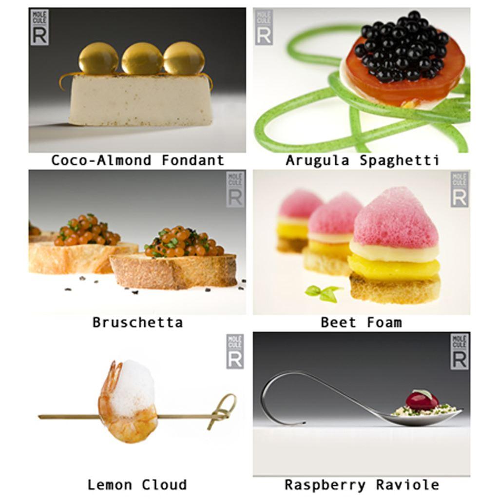 Molecular gastronomy cuisine r evolution kit molecule r kitchen accessories ebay - Molecular gastronomy cuisine ...