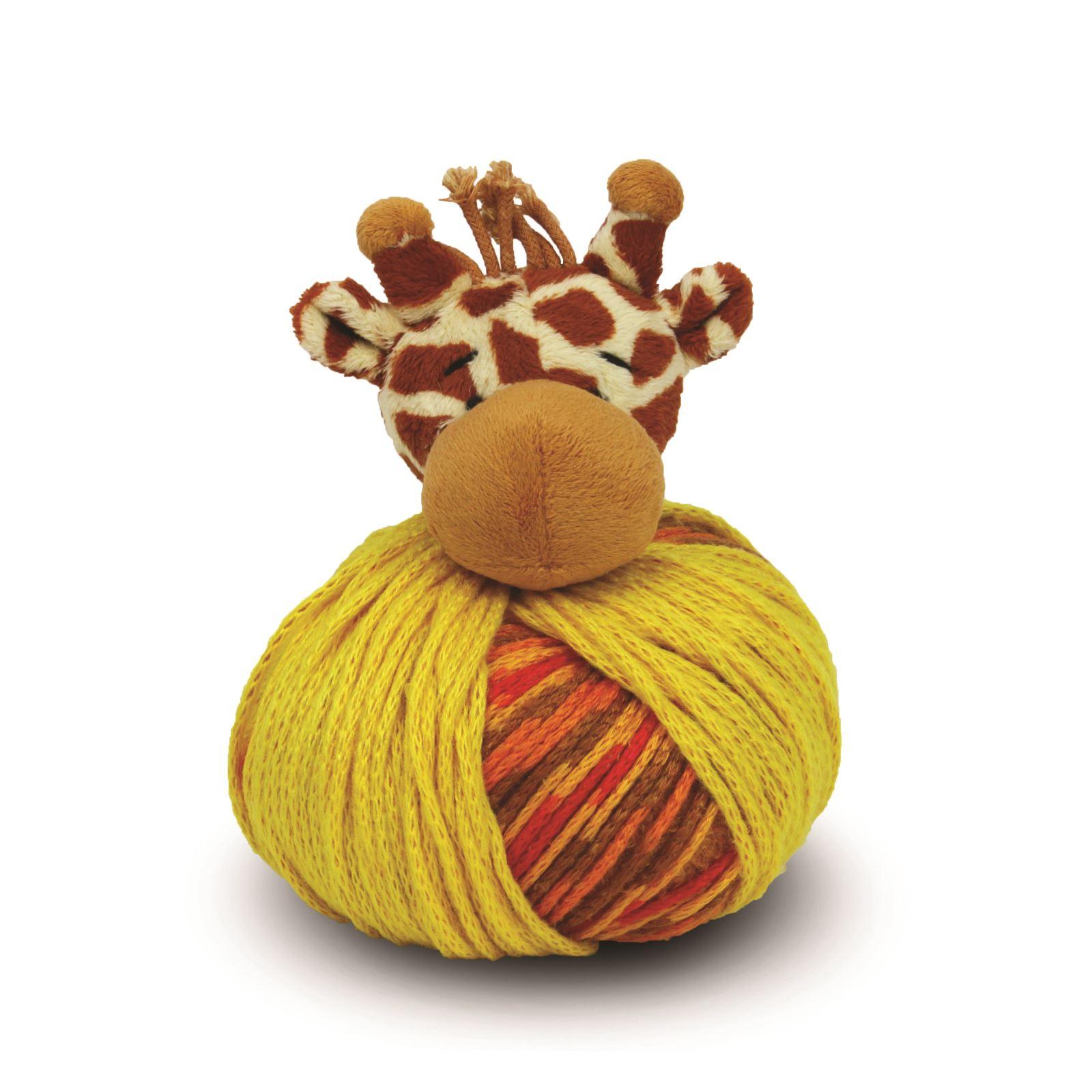 Childrens Knitting Kits Uk : Dmc top this kids hat knitting kits characters christmas wool