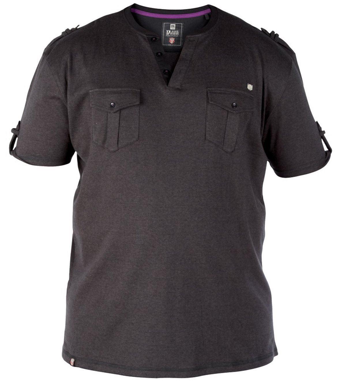 Mens King Size T Shirt Big Mens Clothing Casual Tee Sports