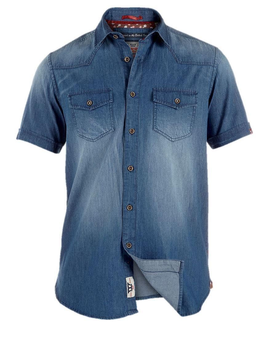 Perfect for warm-weather rides, working in the garage or just casual wear, Harley-Davidson men's shirts and t-shirts have you covered. Our classic biker shirts and t shirts mix function with timeless style to make sure you look good, no matter the occasion.