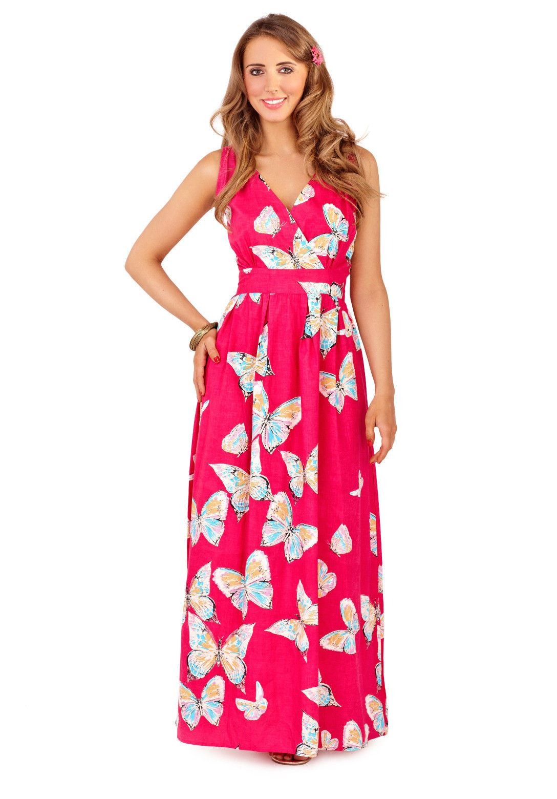 Maxi Dresses for Women add a timeless look to your everyday style. With a look and price you'll love, maxi dresses from Kohl's will become favorite options for work and weekend wearl! Kohl's has dresses from all of the most popular brands in the business, including Candie's maxi dresses. And when it comes to your favorite colors, we have all the options you're looking for.