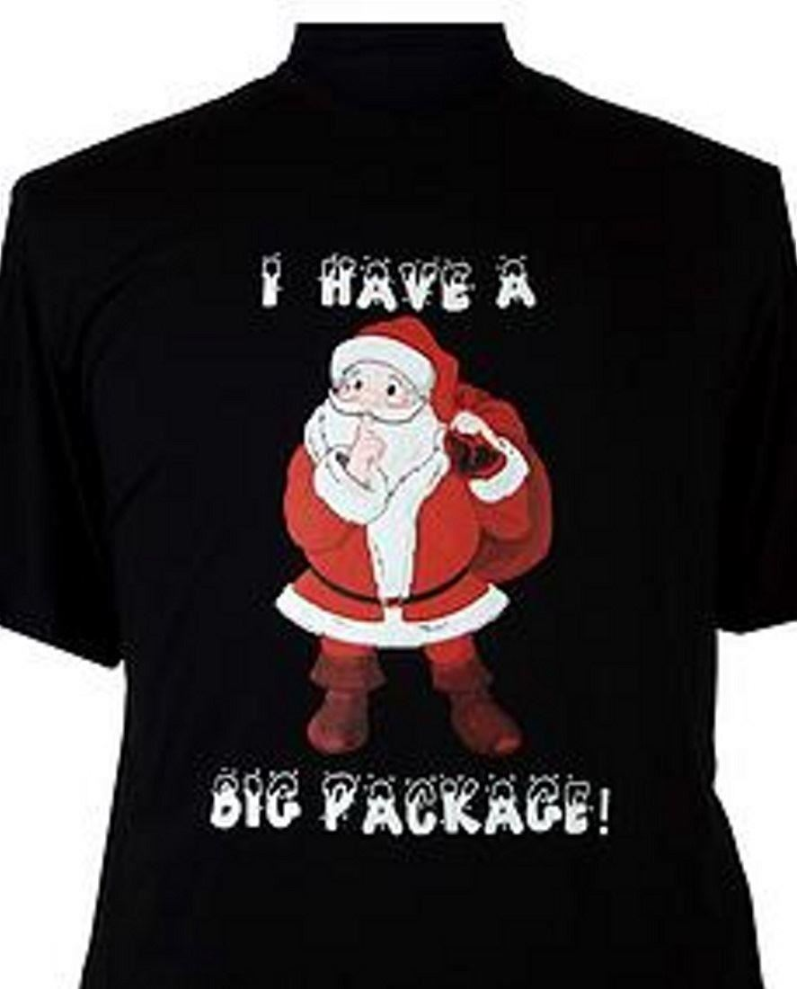 Mens christmas t shirt kingsize 2xl 3xl 4xl 5xl 6xl 7xl for Mens t shirts 4xl