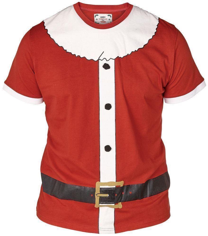 Mens christmas t shirt 3xl 4xl 5xl 6xl t shirt ebay for Mens 3xl t shirts