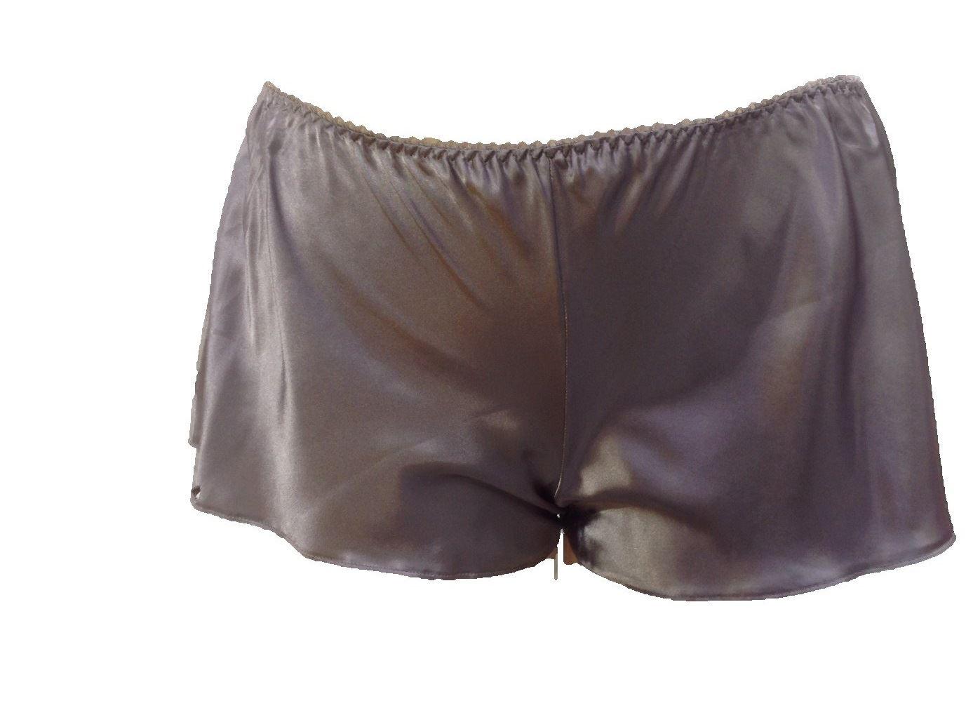 Recette de culottes en soie