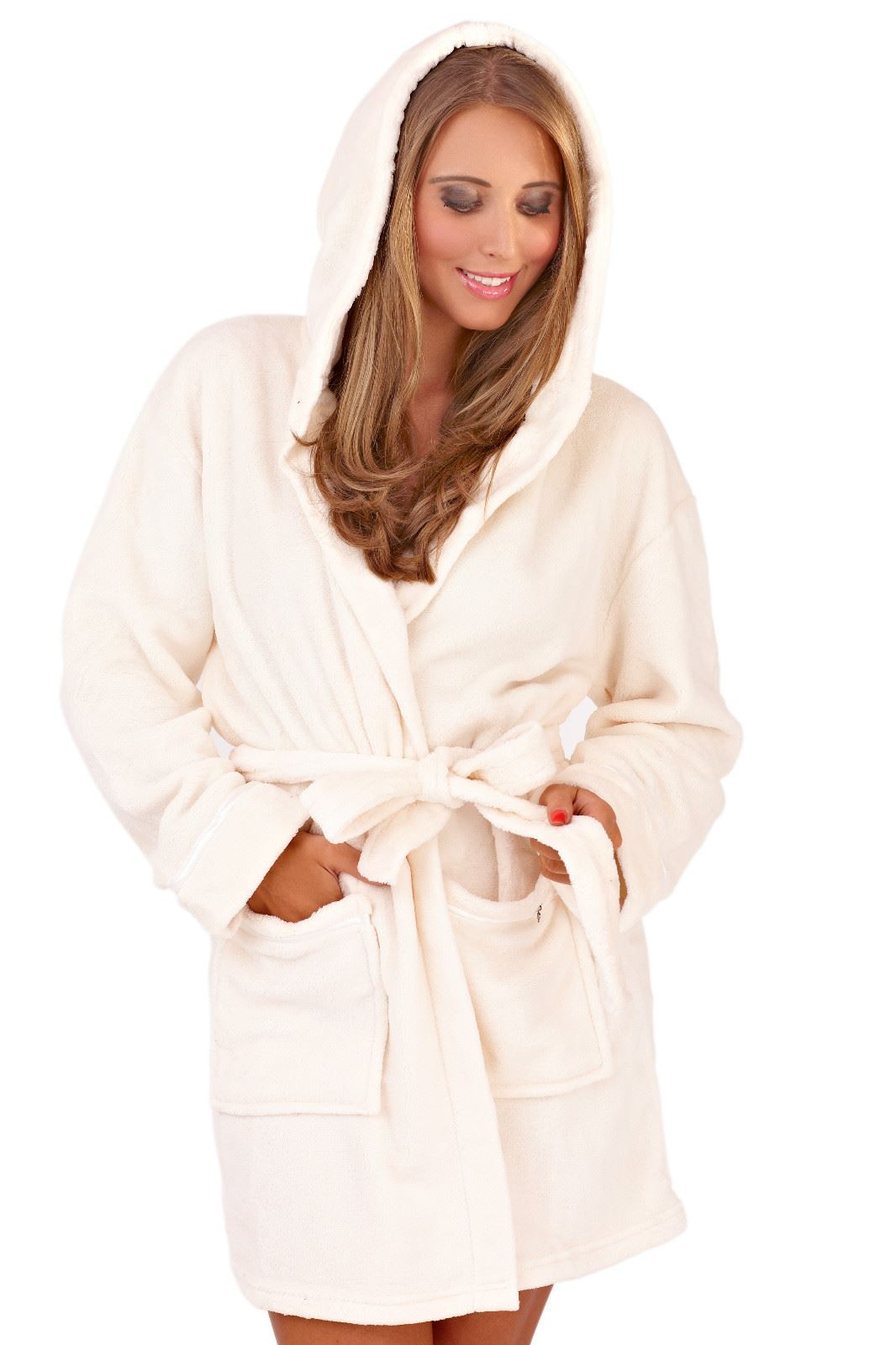Shop for fleece bathrobe online at Target. Free shipping on purchases over $35 and save 5% every day with your Target REDcard.