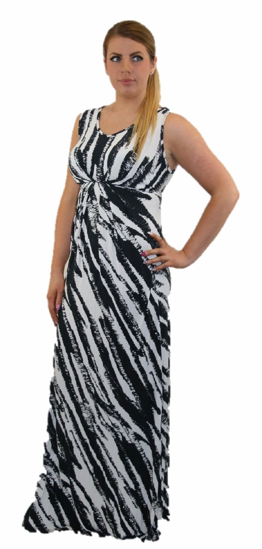 plus size clothes three/four sleeve