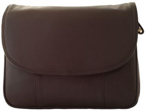 Visconti Leather Shoulder Bag Style 18079 56
