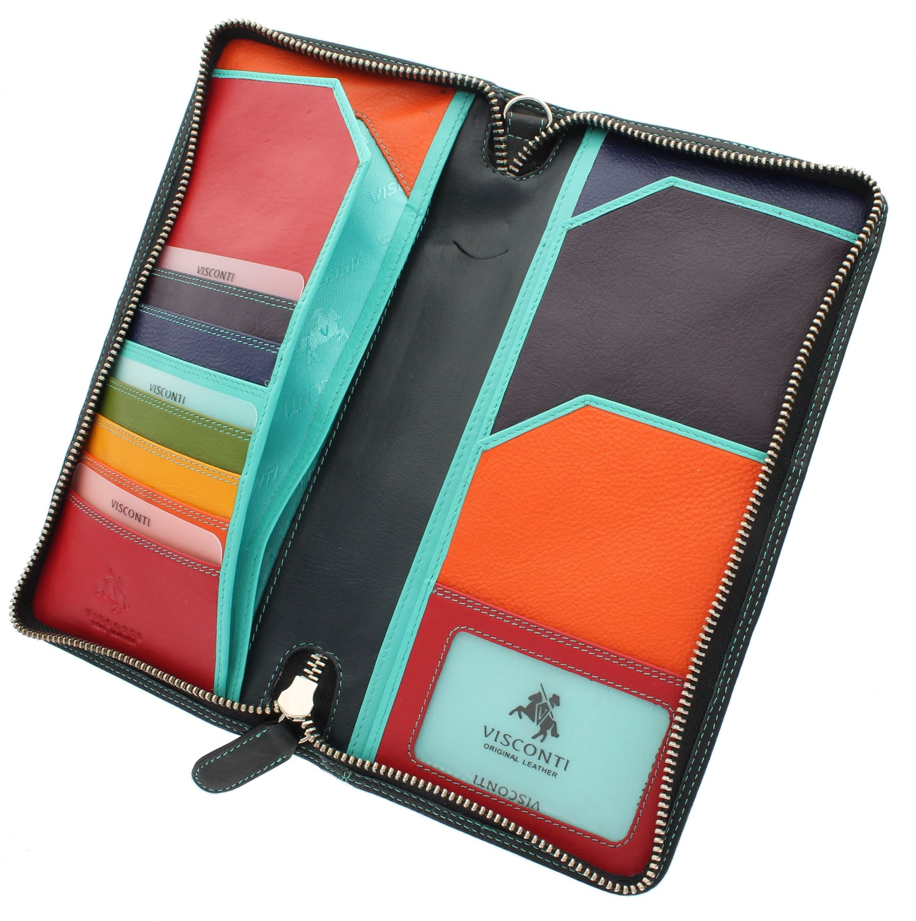 Buy custom printed document holders at discount prices. Find plastic and leather travel document holders and order wholesale. Free Shipping.