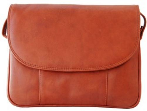 Visconti Leather Shoulder Bag Style 18079 6