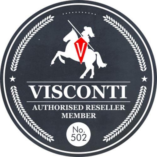 Visconti seller logo