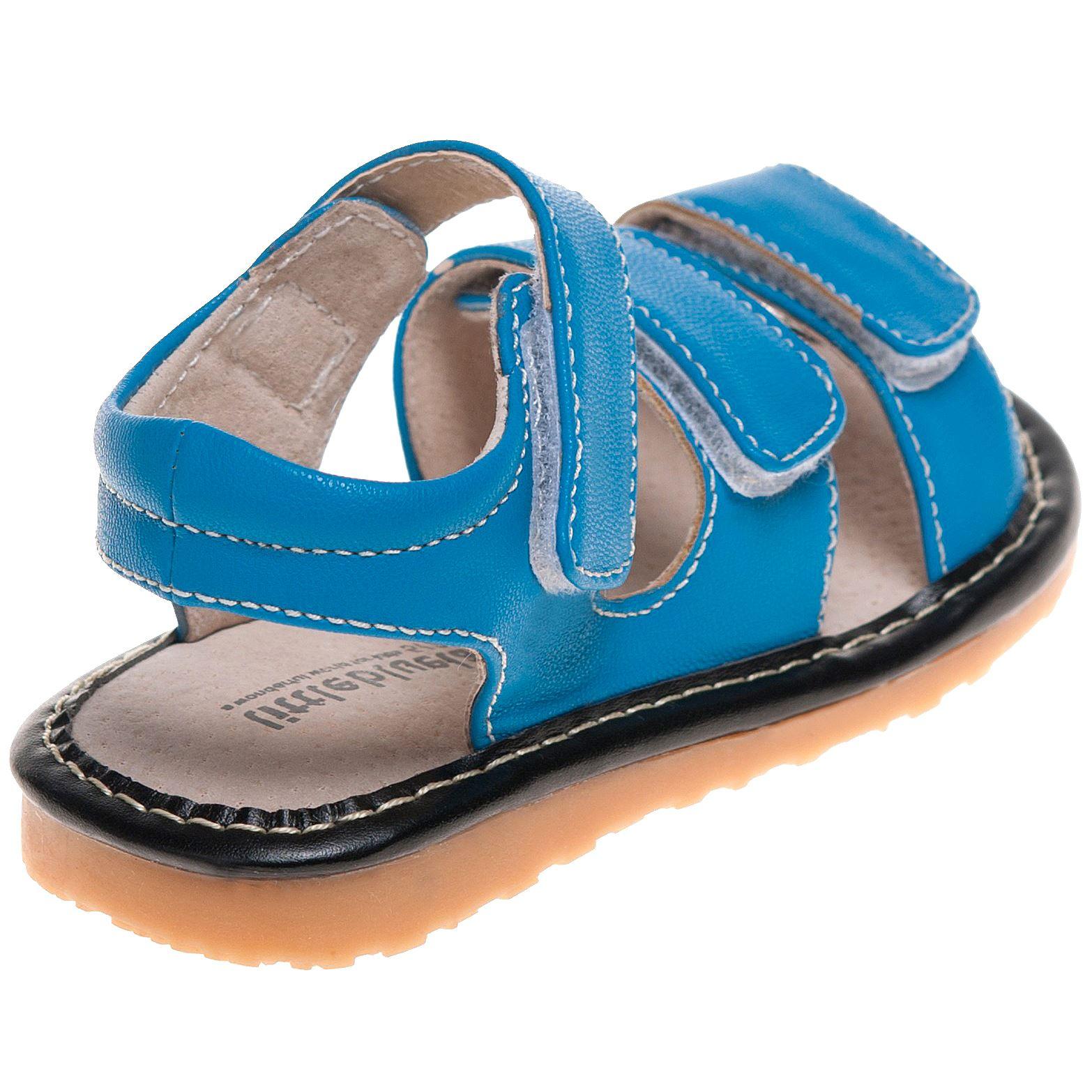 sandales chaussures fille gar on enfant b b cuir cir. Black Bedroom Furniture Sets. Home Design Ideas