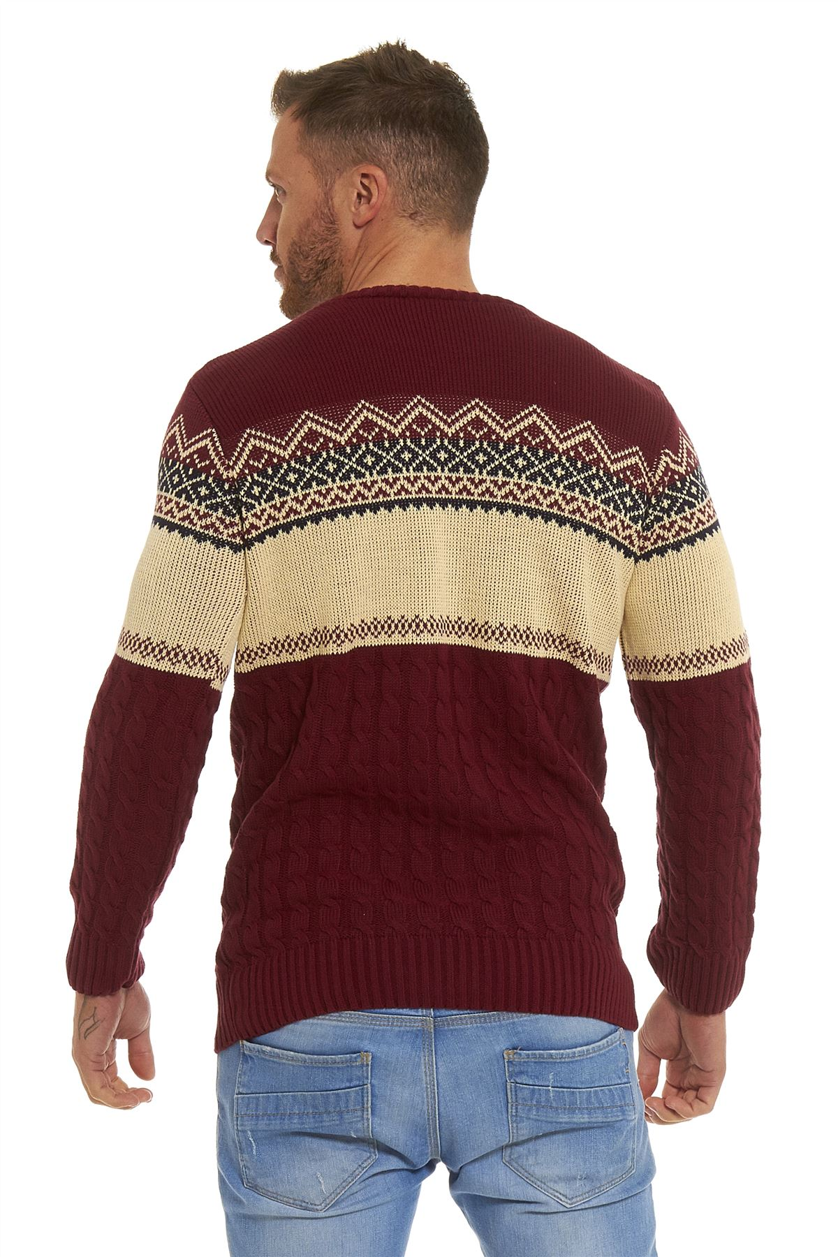 Mens novelty christmas sweaters