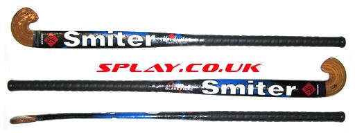 Smiter CFG field hockey wooden stick sticks laminated wood school