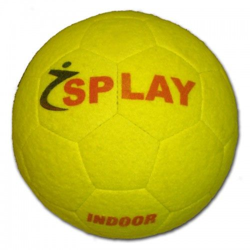 Splay-Indoor-Felt-Training-Football-32-Panel-Size-4-Size-5-Footballs-Fluff