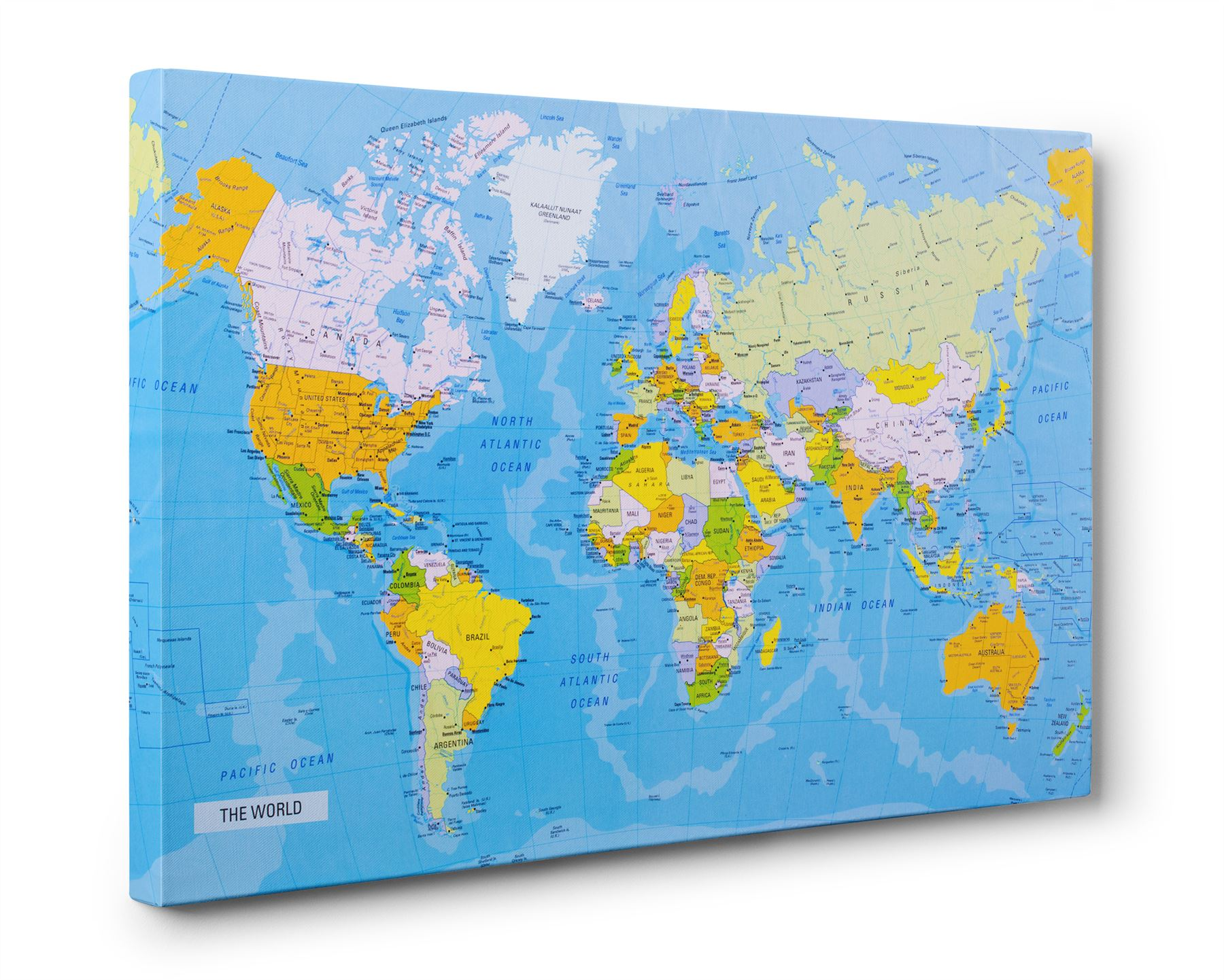 Wall size world map canvas 28 images world wall map on canvas wall size world map canvas map of the world box canvas print wall atlas geography choice gumiabroncs Choice Image
