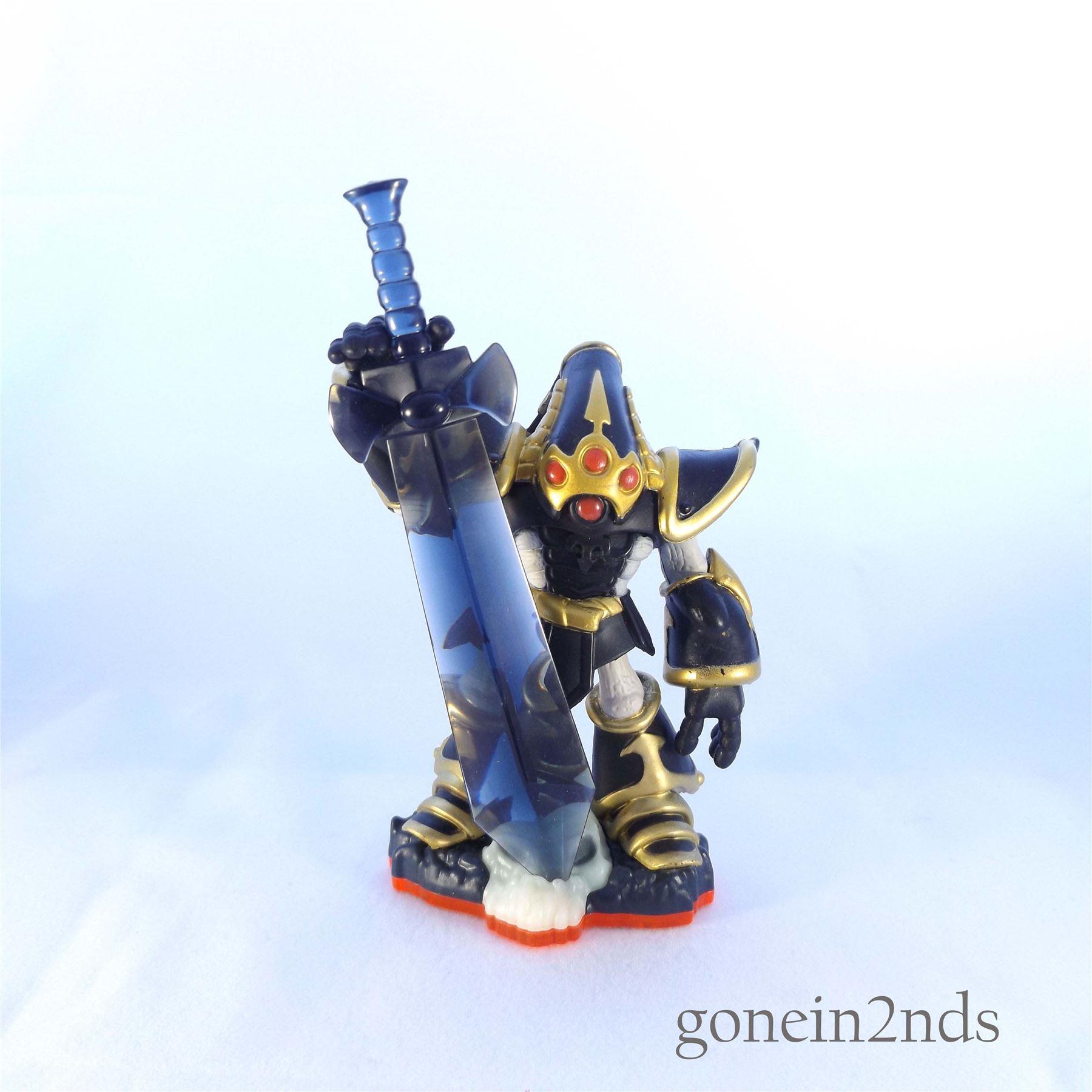 Skylanders trap team figures compatible with - Tous les skylanders ...