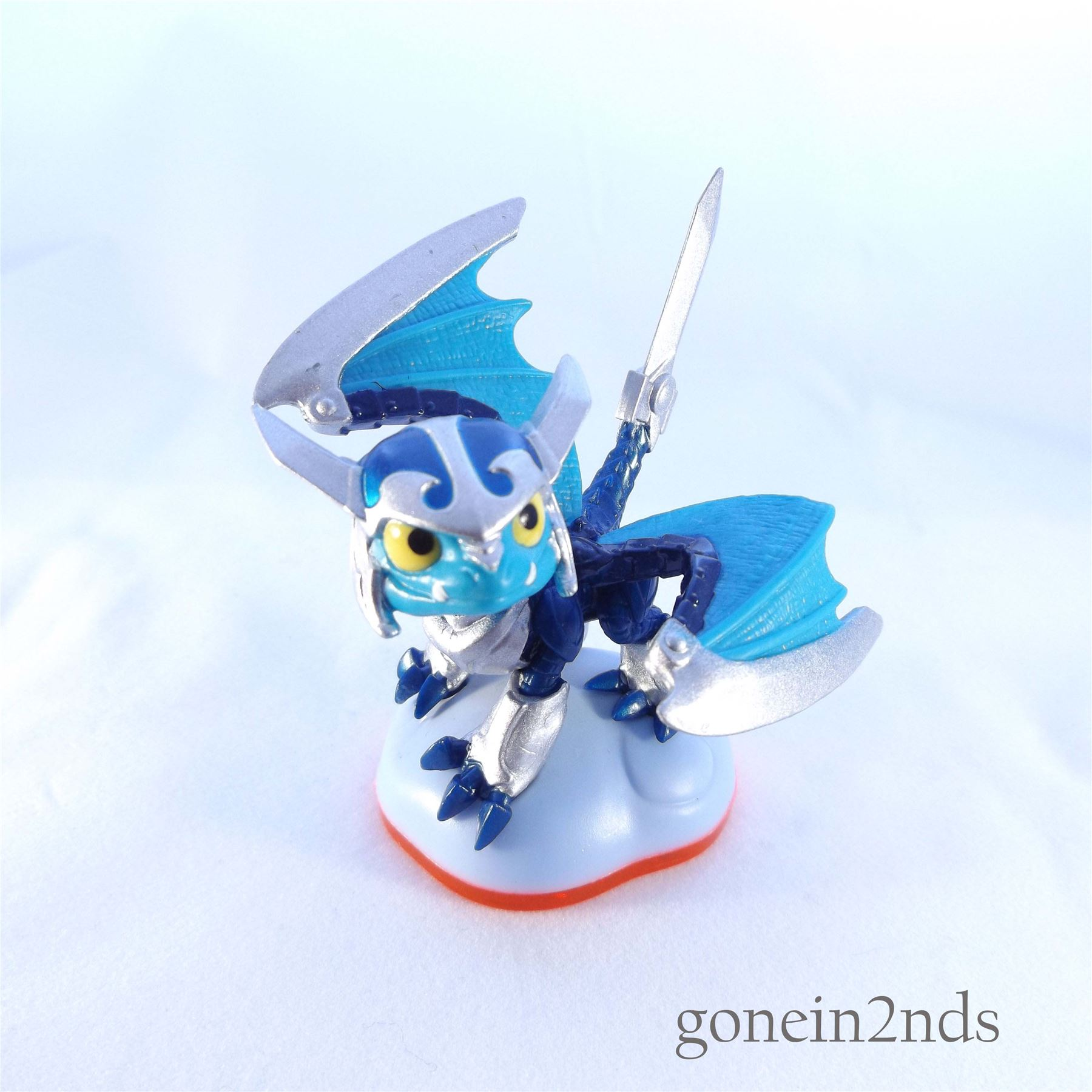 SKYLANDERS-TRAP-TEAM-FIGURES-Compatible-with-SUPERCHARGES-amp-