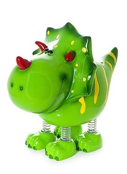 Mousehouse gifts dinosaur piggy bank coin money box boys - Dinosaur piggy banks ...