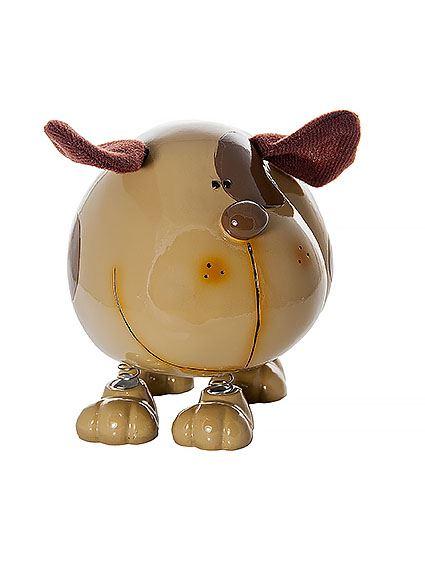 Kids Adult Girls Boys Dog Piggy Bank Money Coin Box Ebay