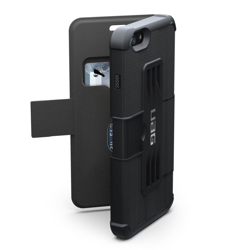 Urban Armor Gear Iphone  Plus