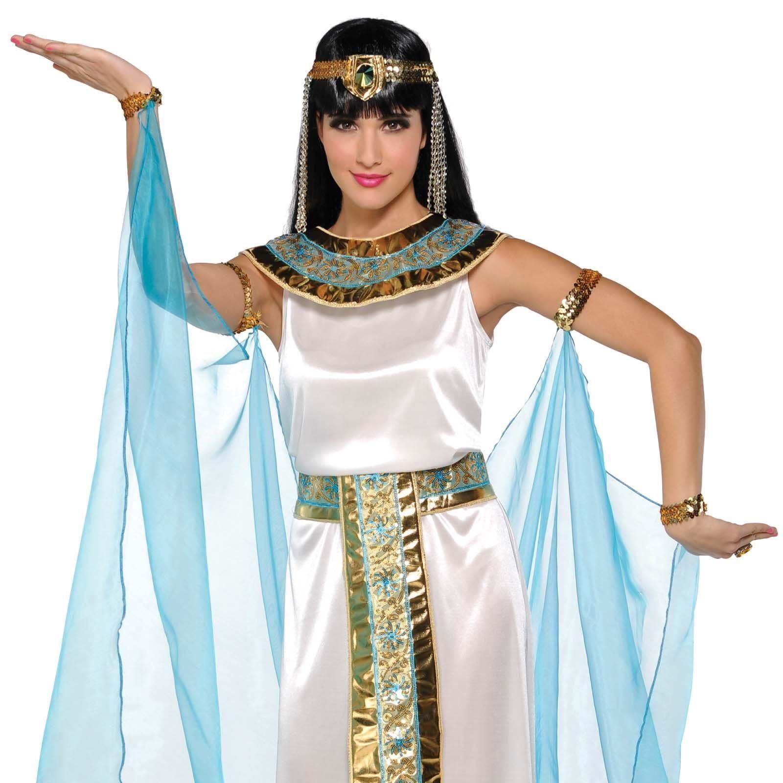 Relativ Deguisement Cleopatre Fait Maison #15: Femmes-Reine-Egyptienne  BV41
