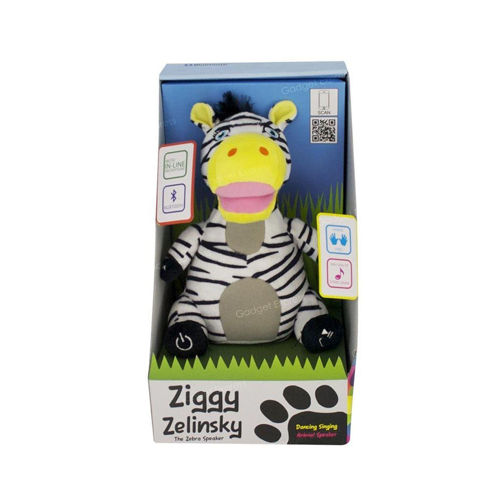Nuevo altavoz de animales bluetooth safari ipad iphone mp3 - Juguetes nuevos para ninos ...