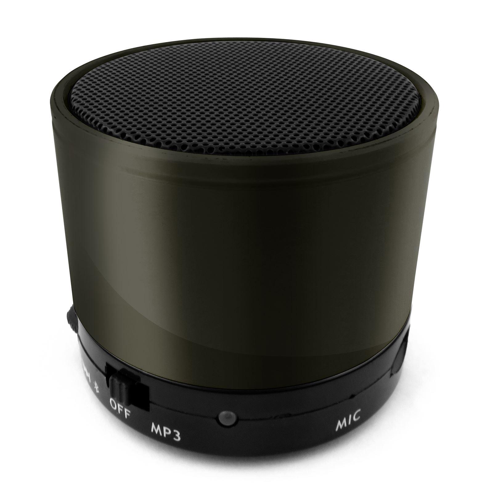 mini haut parleur bluetooth a2dp musique streaming mic mains libres micro fente pour carte sd ebay. Black Bedroom Furniture Sets. Home Design Ideas