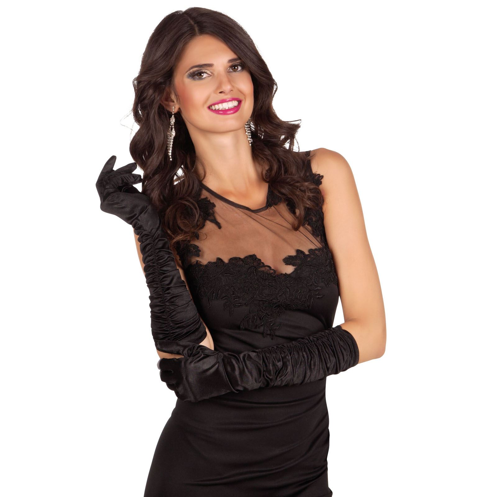 Innovative Child Hollywood Starlet Costume  00212  Fancy Dress Ball