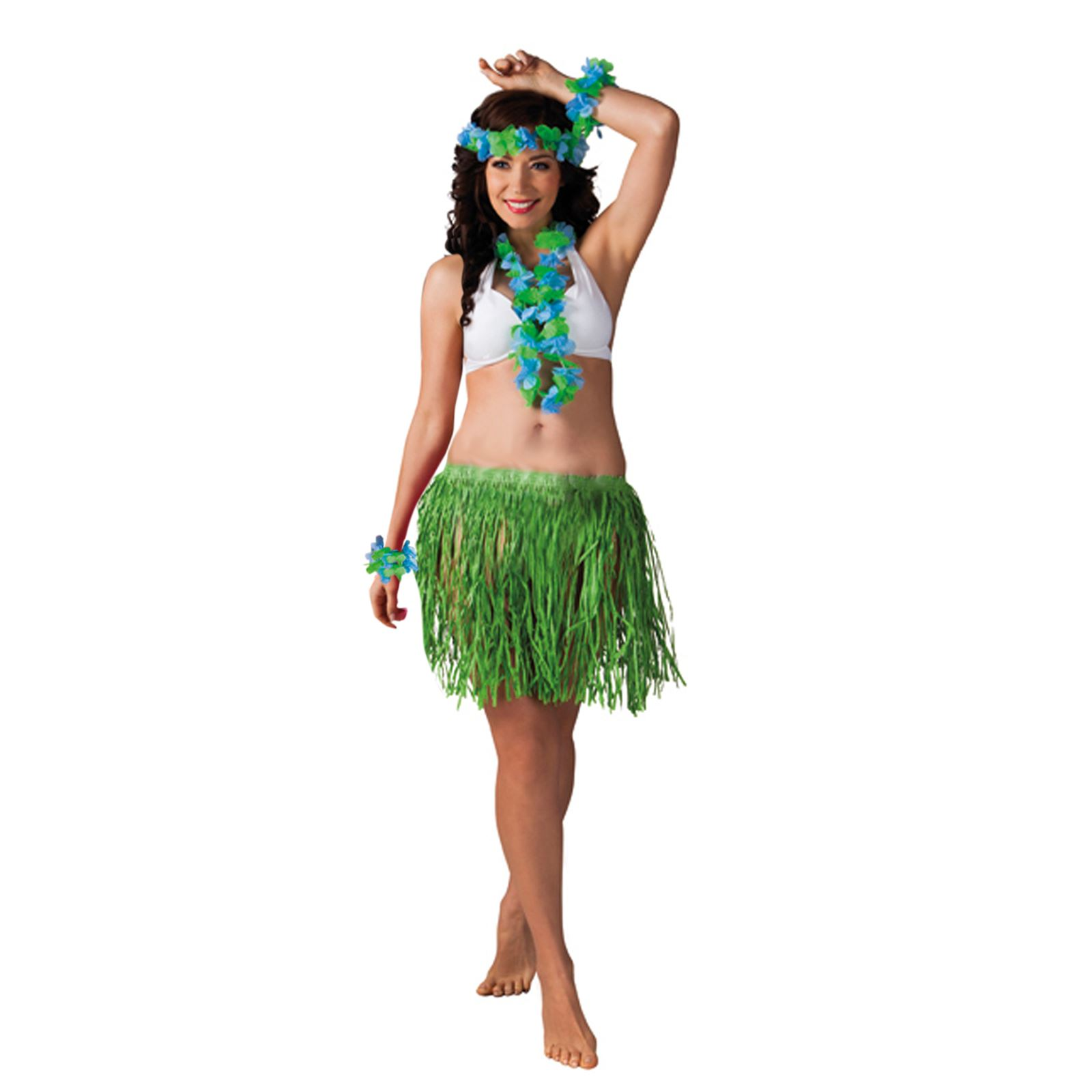 original hawaii outfit for girls