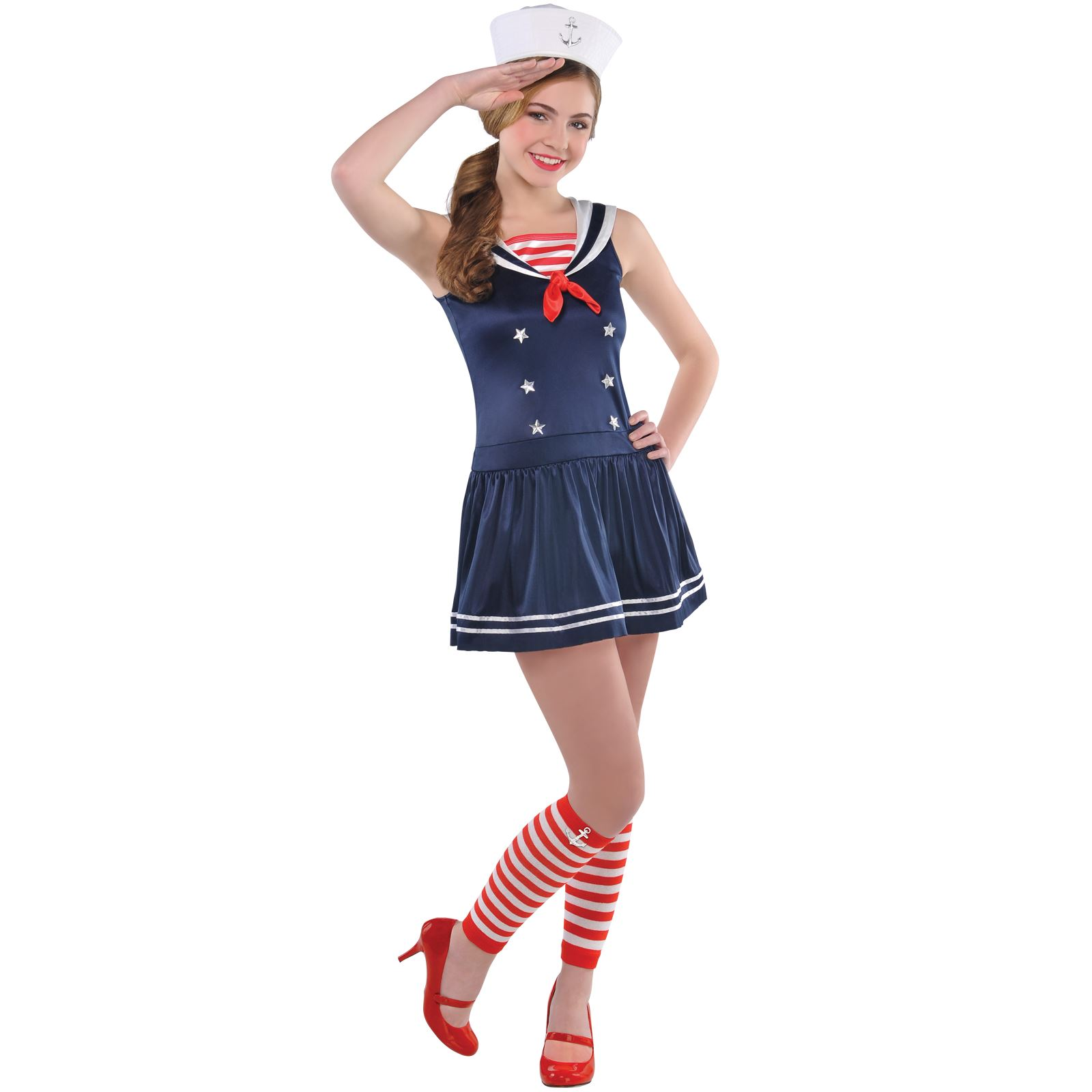 Find great deals on eBay for sailor outfit ladies. Shop with confidence.