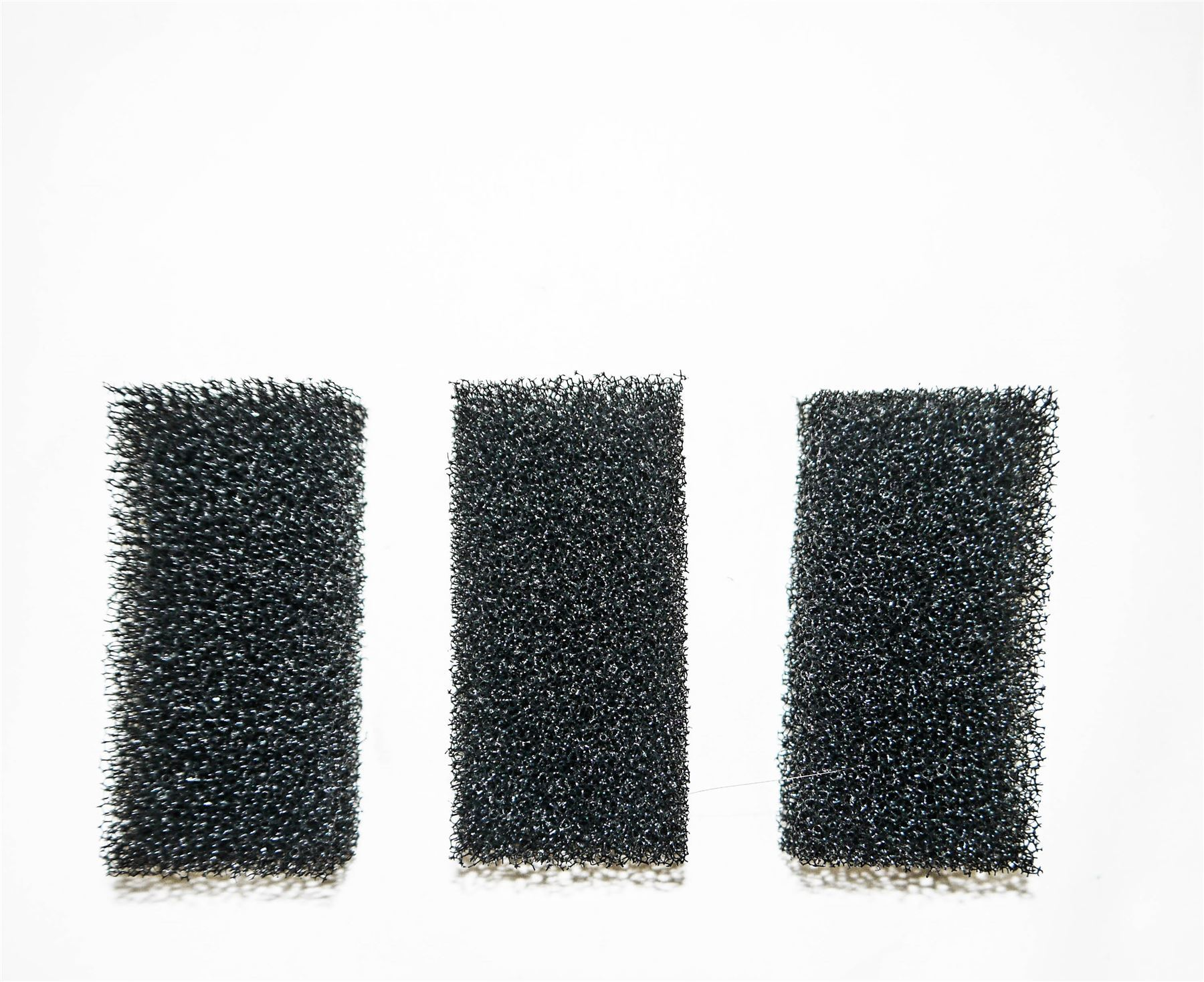 Fish tank filter sponge - Aquarium Hidom Replacement Internal Filter Foam Sponge Pad