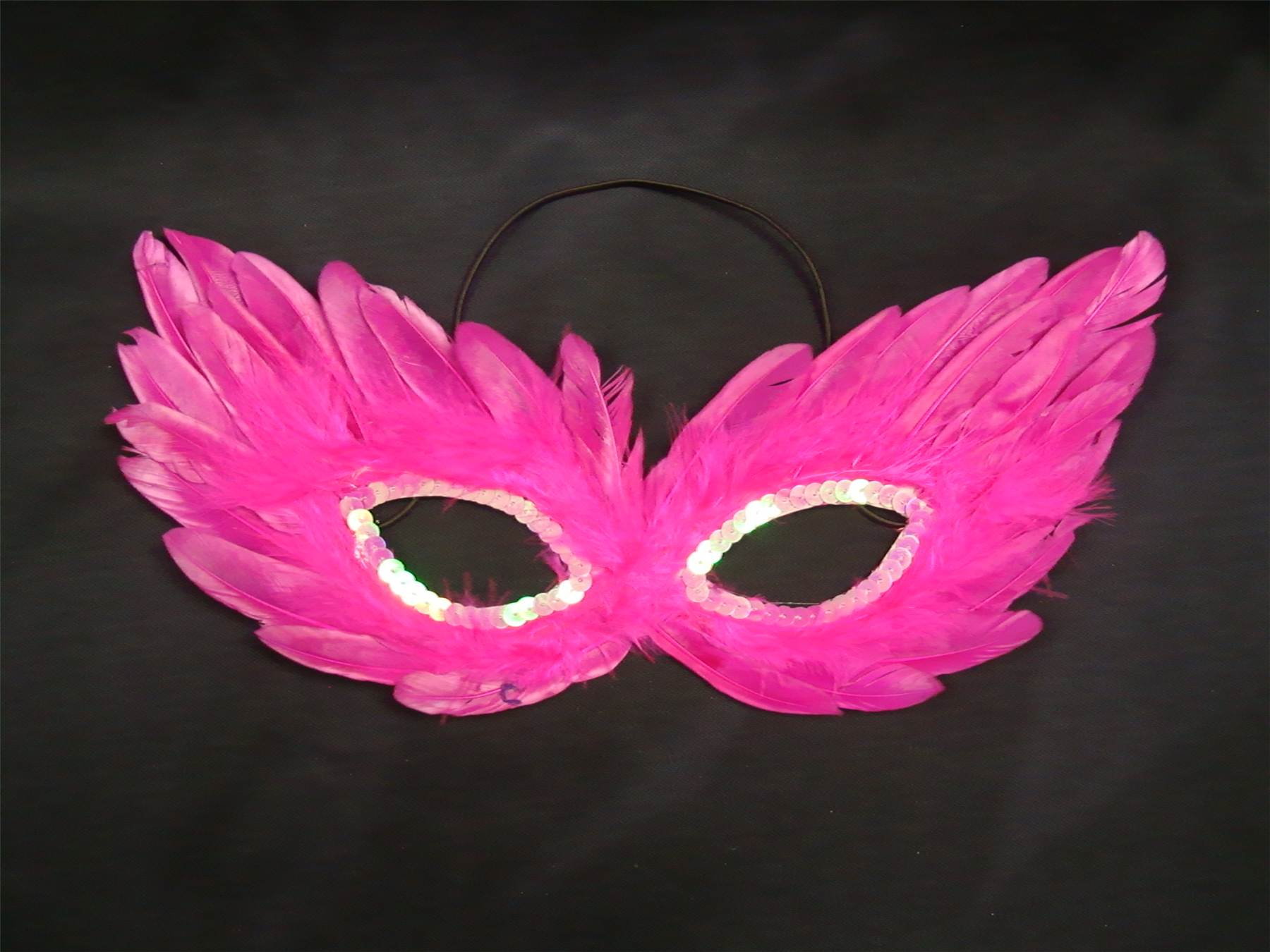 how to make an eye mask for costumes