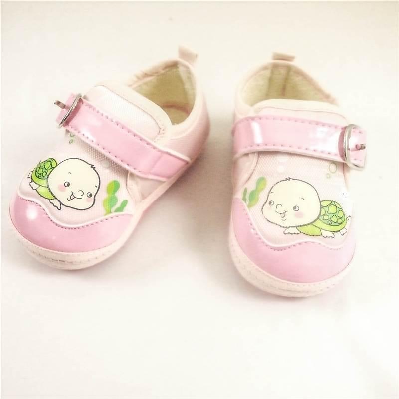 Baby & Toddler Zapatos Y Zapatillas Niños Niñas De 6 A 12, 12-15, 15 A 18 Meses Hebilla