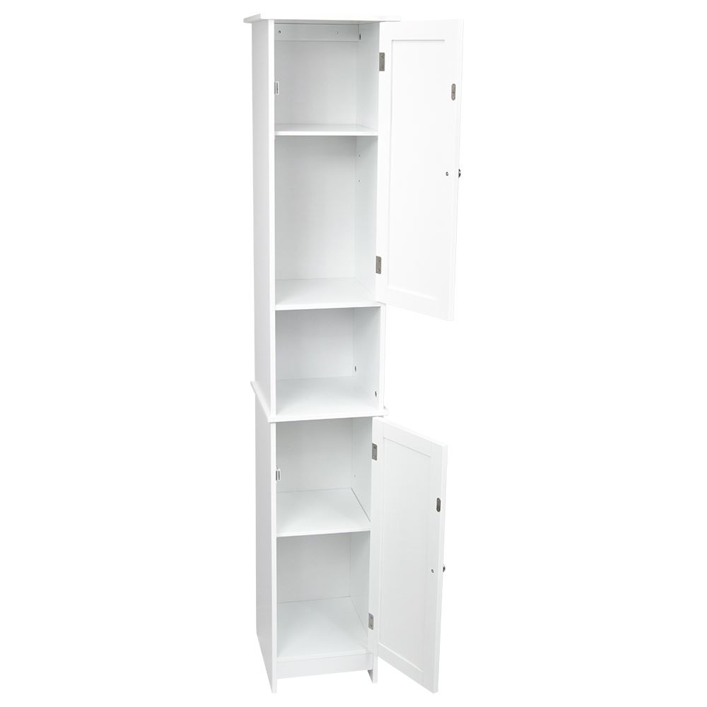 Priano bathroom cabinet door drawer wall mounted storage - Wall mounted bathroom storage units ...