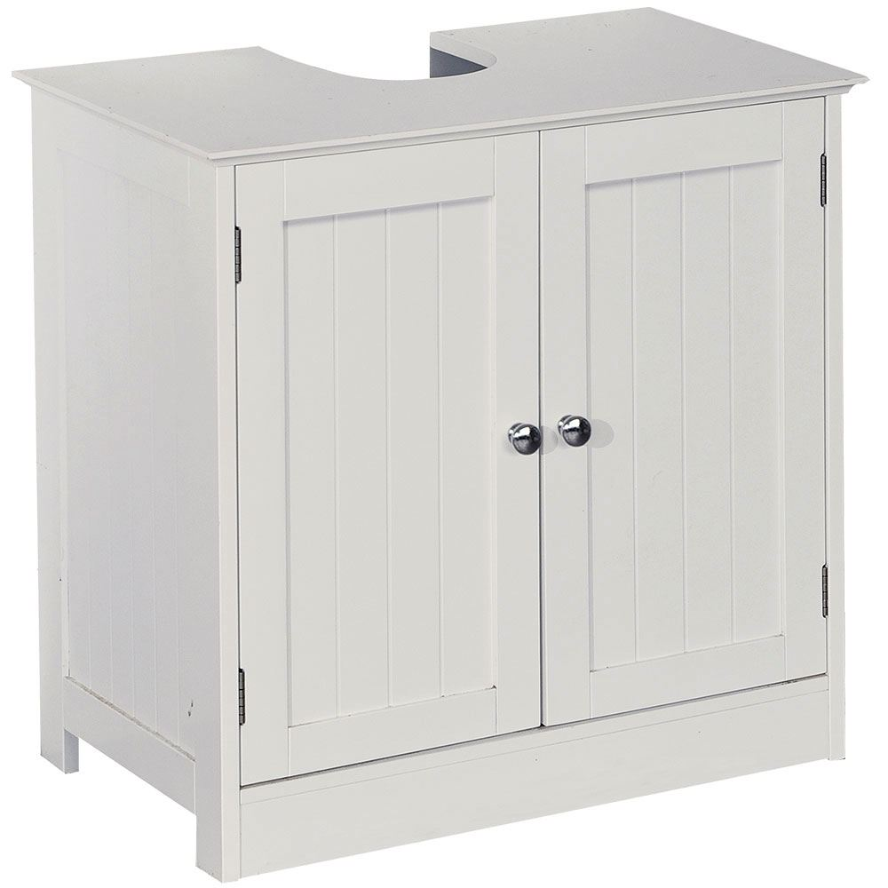 details about priano freestanding bathroom cabinet unit white vanity