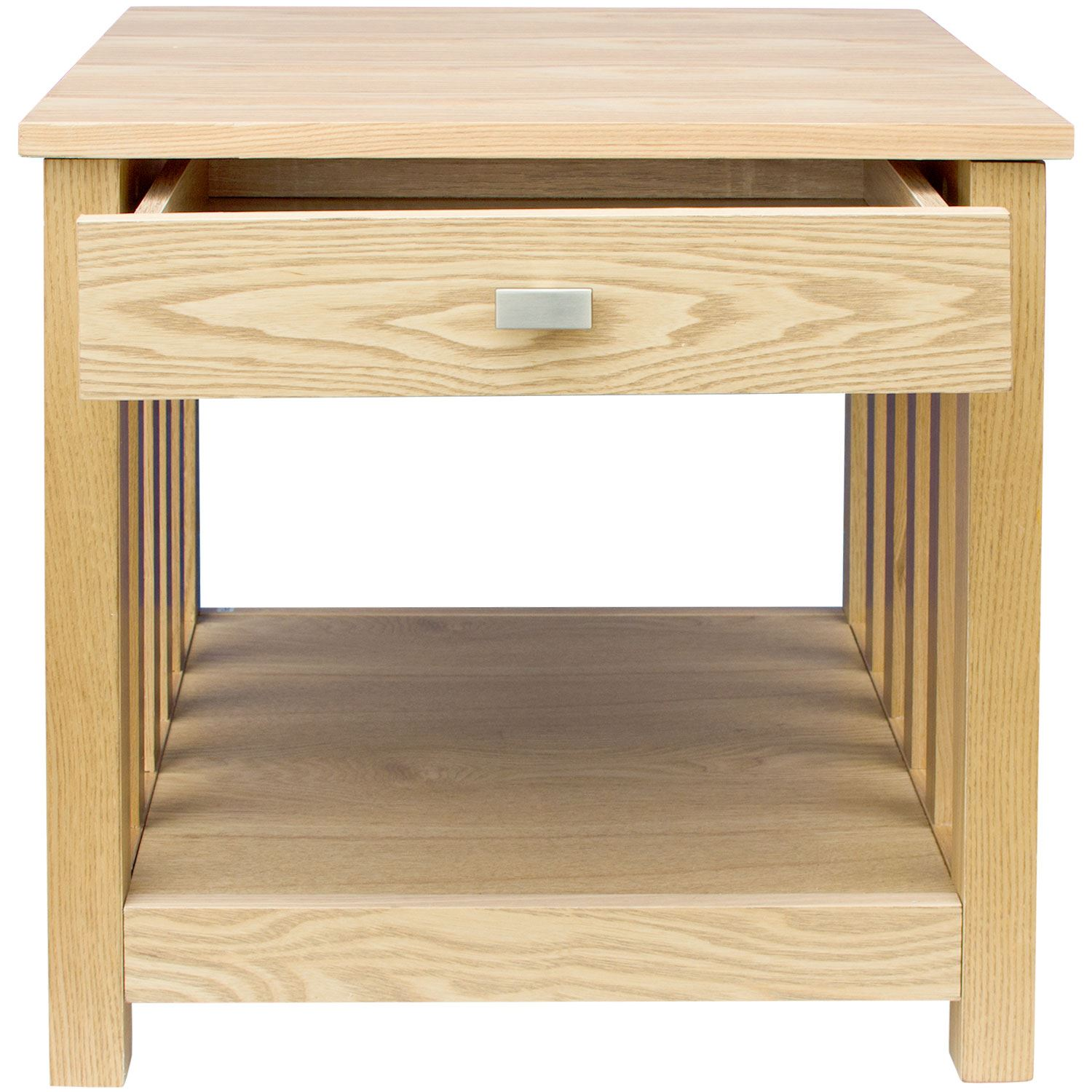 Ashton 1 Drawer Lamp Side Table Bedside Cabinet Furniture New By Home Discount Ebay