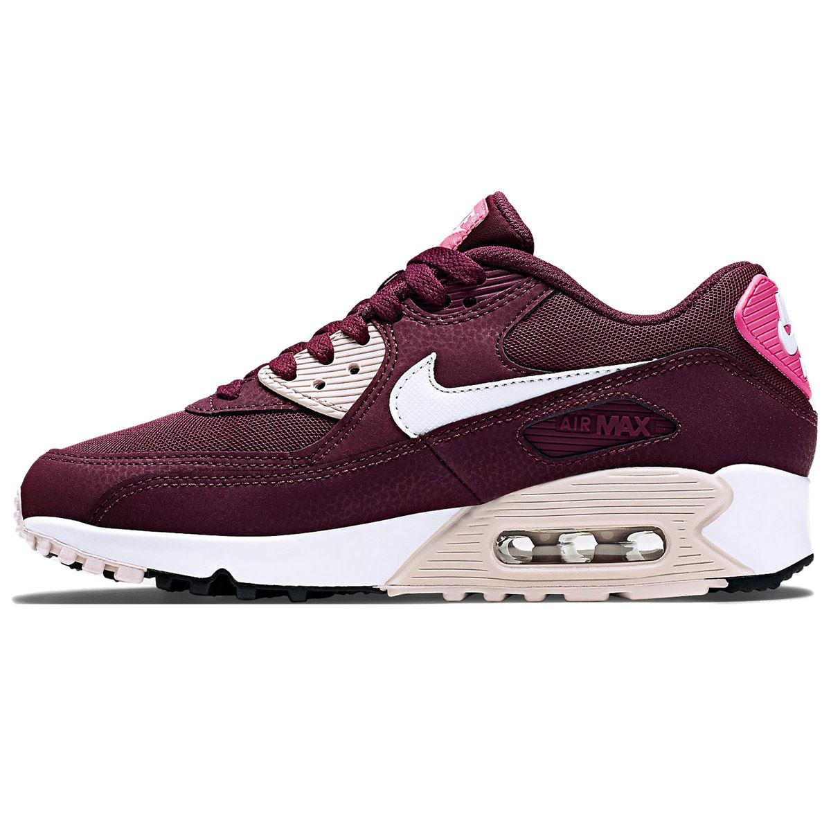 Air Max 90 Womens Maroon | Professional Standards Councils