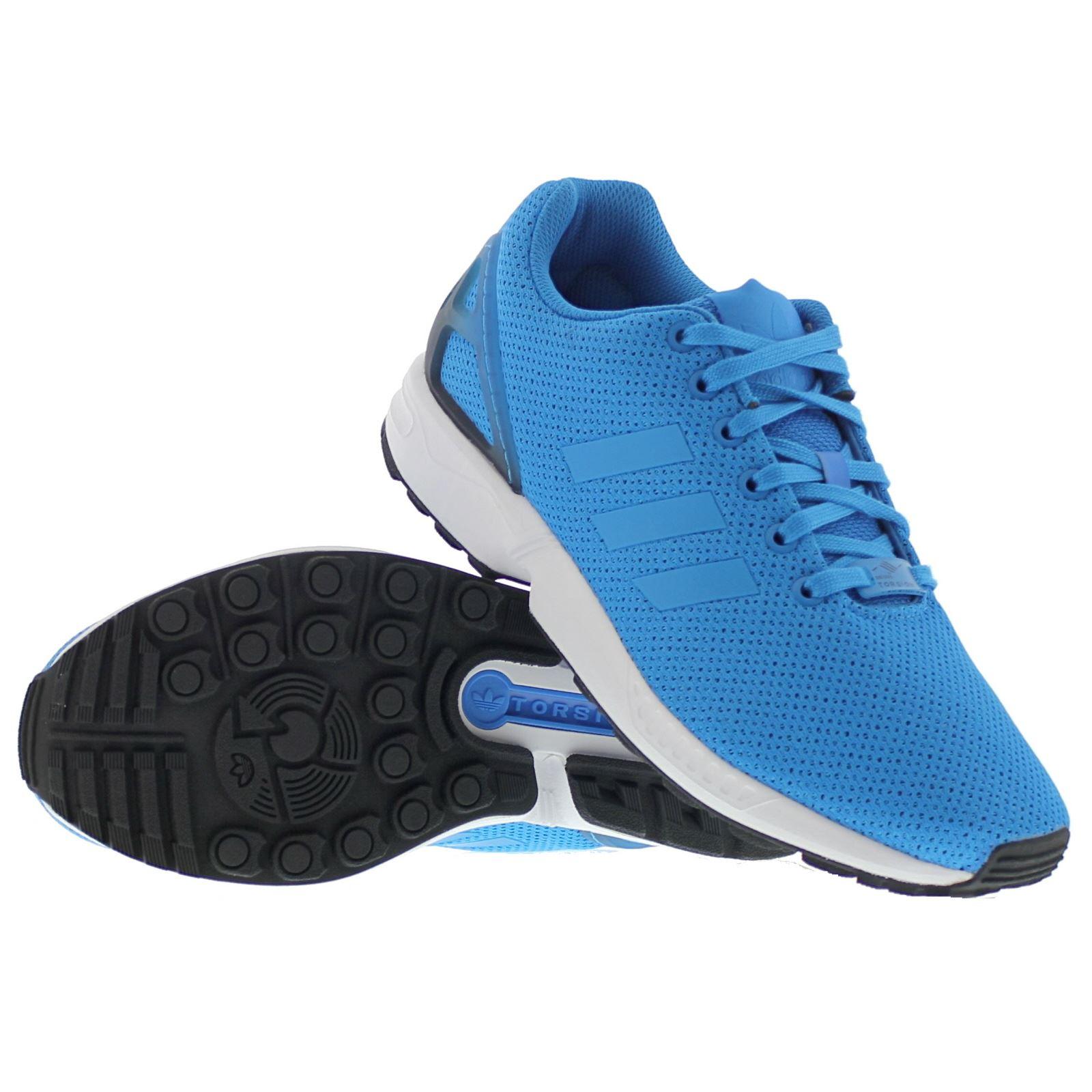 Adidas Zx Flux Azul