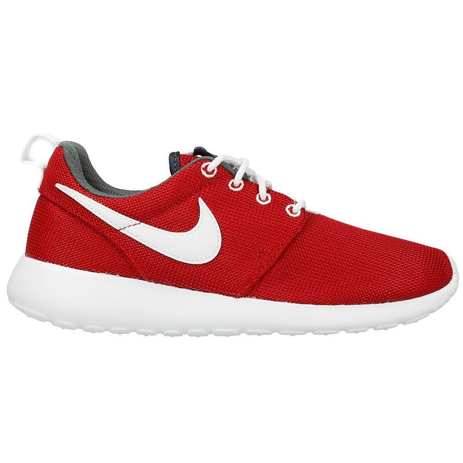 Nike Roshe Run Boys Girls Big Kids Youth Fitness Sports ...