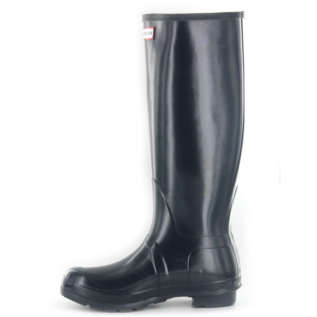 Wonderful Hunter Women39s Original Tall Dazzle Rain Boots In Blue Sky Blue