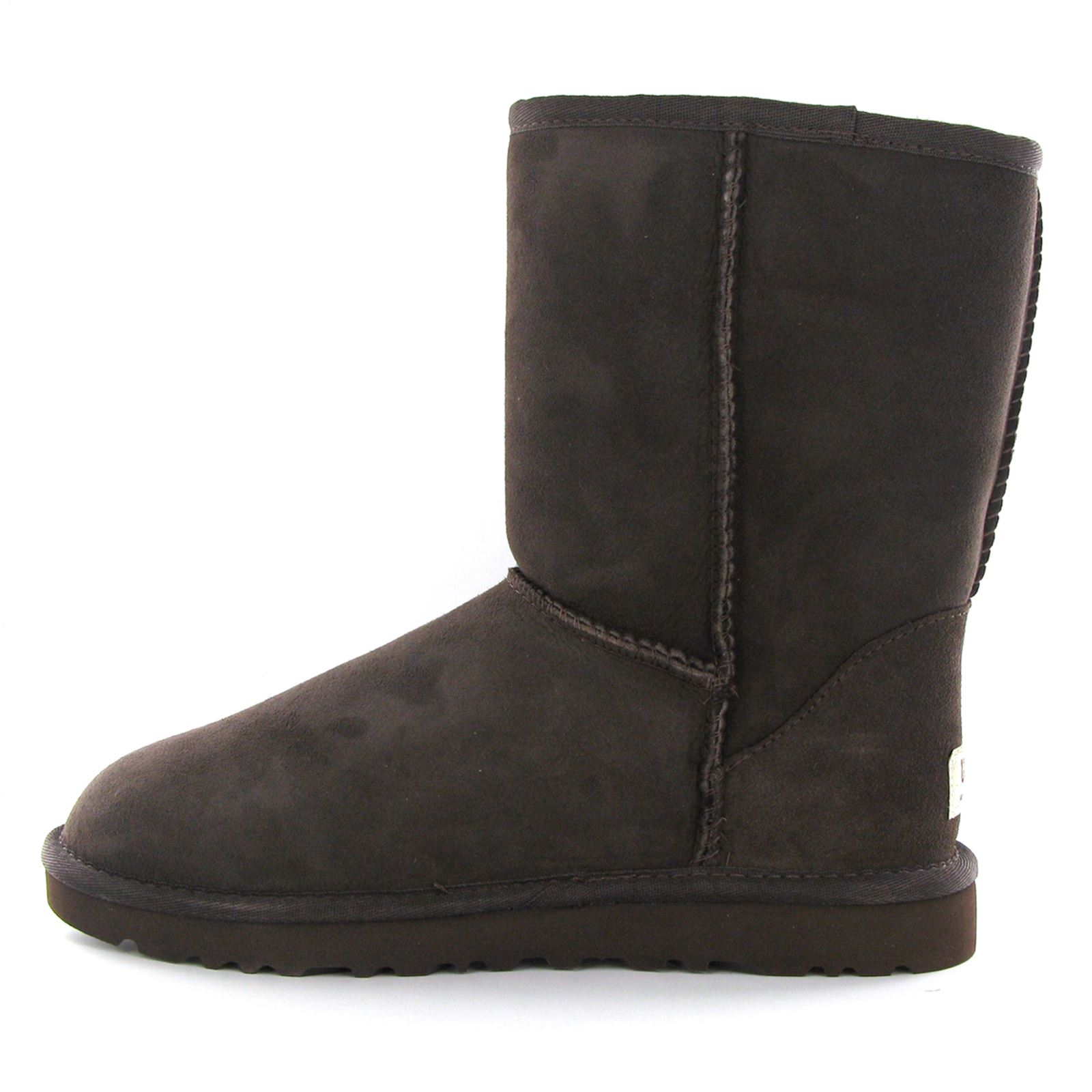 ugg australia classic short sheepskin womens boots. Black Bedroom Furniture Sets. Home Design Ideas