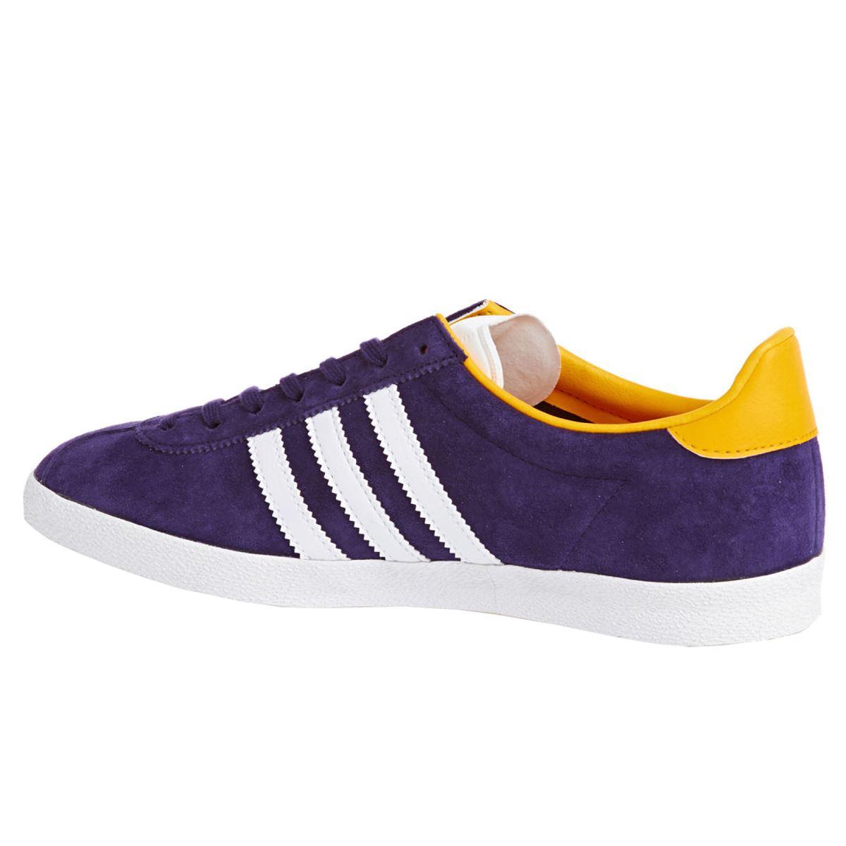 Comprar Adidas Gazelle OG púrpura > off31% descuento