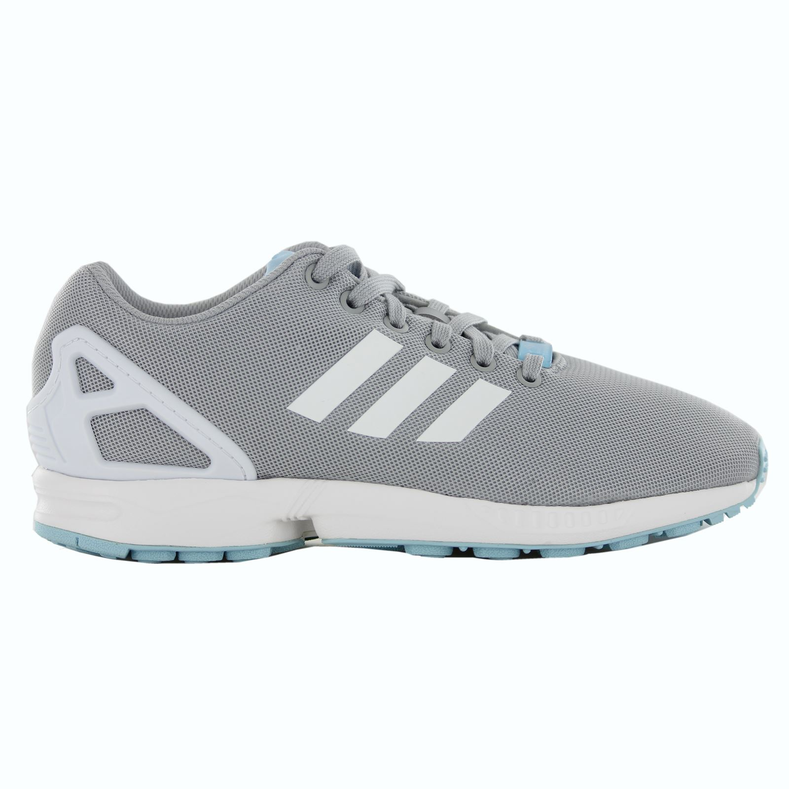 Adidas Zx Flux Grey Womens